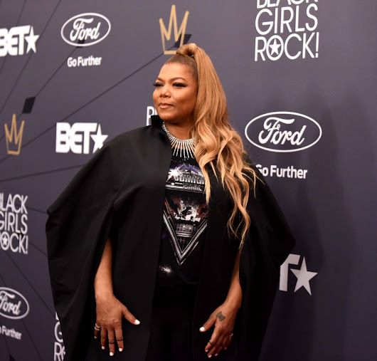 The 2018 Black Girls Rock! Awards Hosted By Queen Latifah Turns Out to be a Star Studded Event