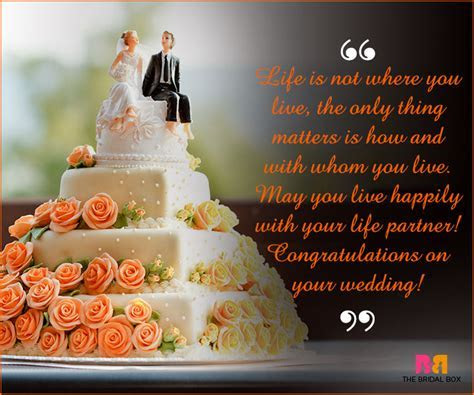 Marriage Wishes : Top148 Beautiful Messages To Share Your Joy
