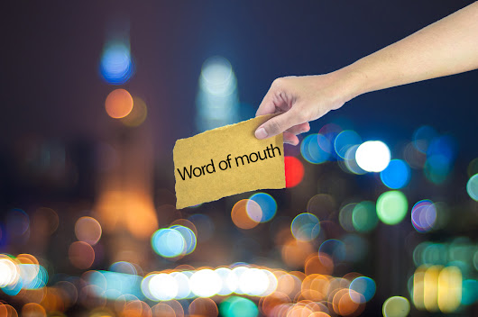 What is Word of Mouth Marketing?