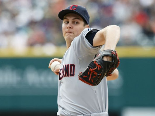 Time For Trevor Bauer To Take Next Step For The Cleveland Indians