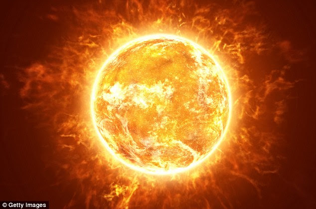 Scientists have devised a radical plan to use the sun as a massive telescope, tapping into an effect known as gravitational lensing to view alien worlds in ultra-high resolution. Einstein's theory of general relativity explains that a massive object can act as a lens by bending light