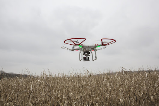 Market for Drone Insurance Expected to Take Off in Next 5 Years