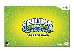 Skylanders Giants: SWAP Force