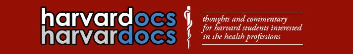 harvardocs:  a health and med blog for harvard students