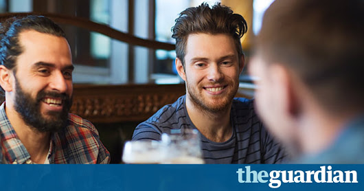 'As boys, we are told to be brave': men on masculinity and mental health | Opinion | The Guardian