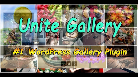 Download Unite WordPress Gallery Plugin | Photo & Video Gallery Plugin WordPress 2016 | Premium WordPress Website Blogging Themes