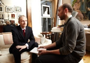 An Interview With WikiLeaks' Julian Assange - Andy Greenberg - The Firewall - Forbes