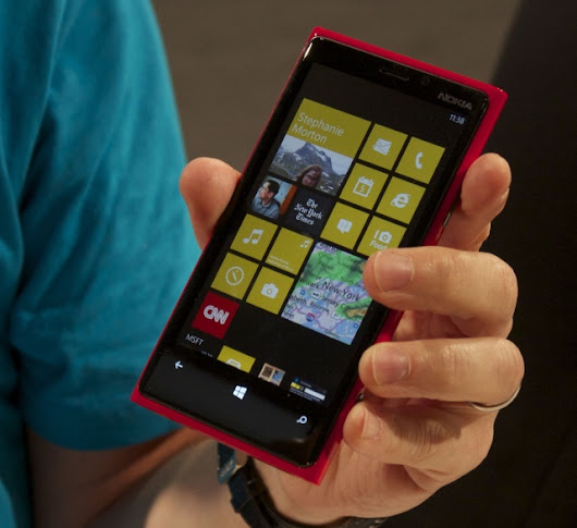 Microsoft set to kill off Lumia devices in favour of rumoured Surface Phone