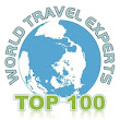 Travel Advice From 101 World Travel Experts