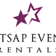 Kitsap Event Rentals - Tents, Tables Chairs & More Rental Specials