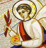 Catholicnet Santos Arcángeles Y Santos ángeles Custodios