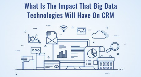 What Is The Impact of Big Data Technologies On CRM ConvergeHub CRM