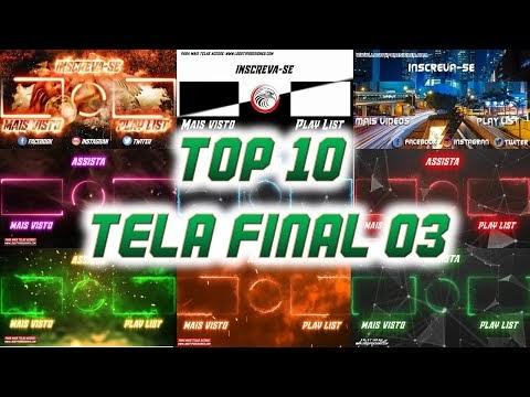 Top 10 Tela Final #03