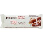 Think Products thinkThin Lean Protein & Fiber Bar Salted Caramel 1.41 oz.
