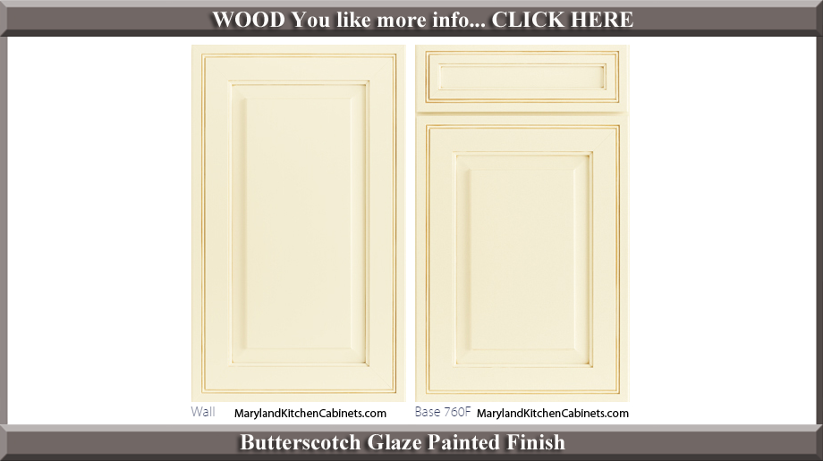 760 - Painted - Cabinet Door Styles and Finishes ...