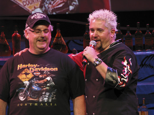 A Guy Fieri-inspired bar crawl is coming to Manhattan