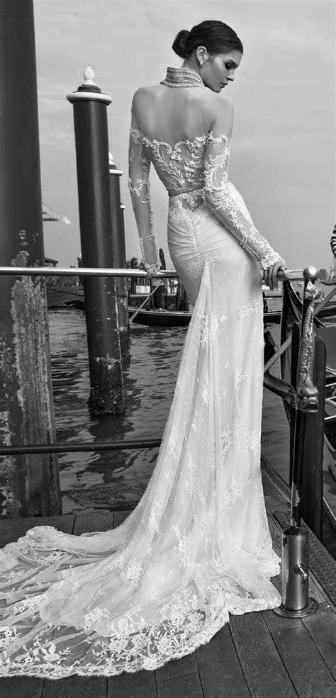 Inbal Dror 2015 Bridal Collection   Part 1   Belle The