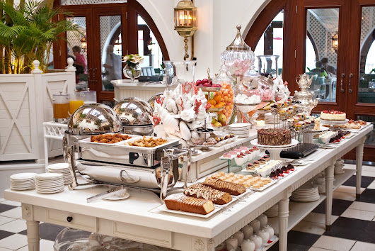 The Best High Tea In Cape Town, Joburg And Durban