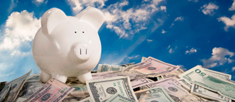 Resultado de imagem para porquinho de dinheiro