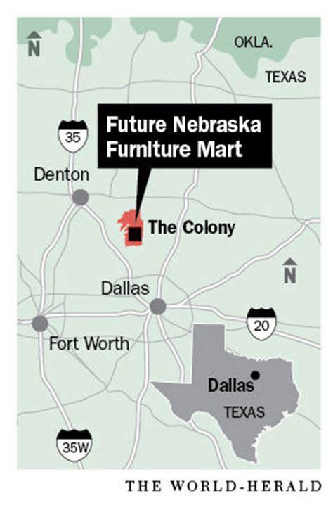 nebraska furniture mart  hiring spree  texas stores