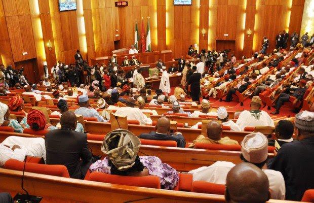 Senate Approves E-Voting, Passes Amendment To Electoral Act