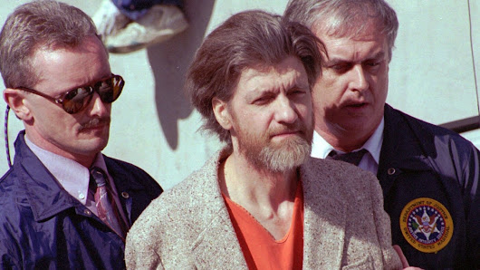 FBI Profiler Says Linguistic Work Was Pivotal In Capture Of Unabomber