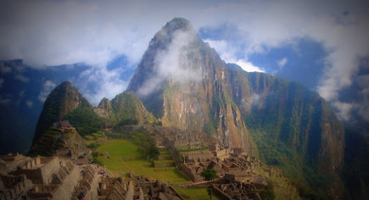 4-days on the Inca Trail - Review of Machu Picchu, Machu Picchu, Peru - TripAdvisor