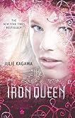 The Iron Queen (Iron Fey, #3)