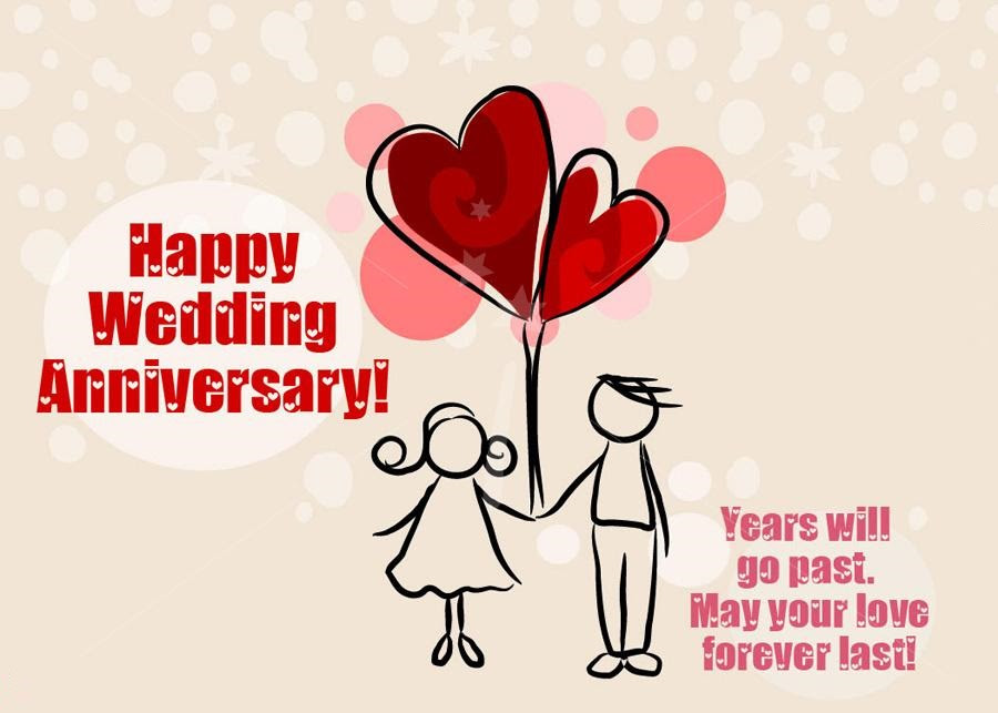 Quotes About Happy Wedding Anniversary 21 Quotes