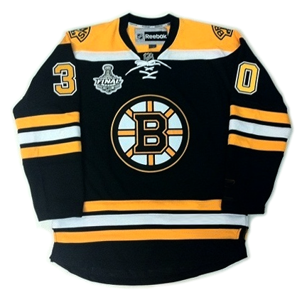 Boston Bruins 10-11 F