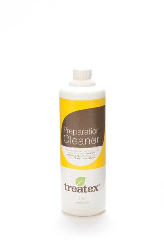 Treatex Preparation Cleaner 5lt