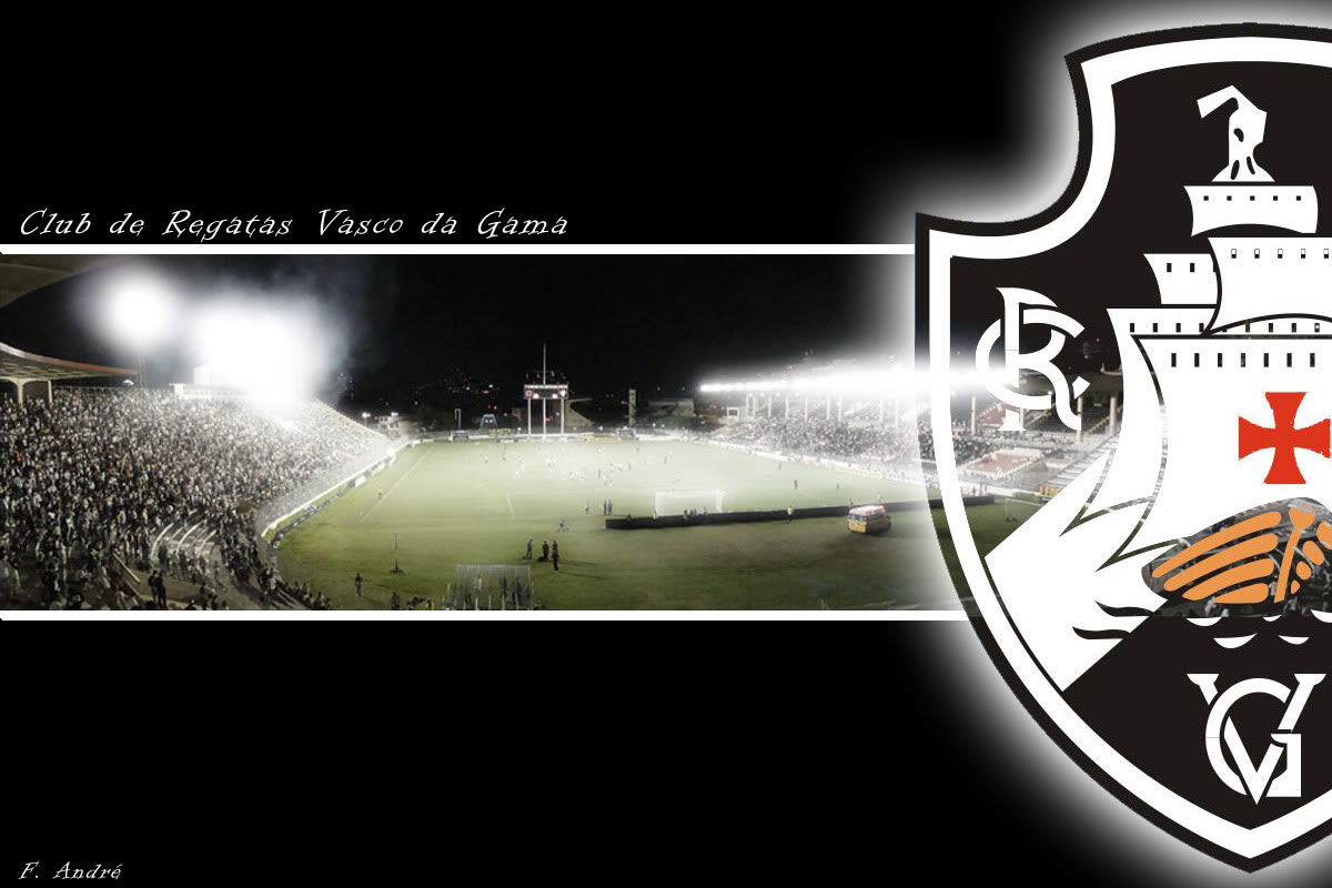 Vasco Da Gama Football Wallpaper