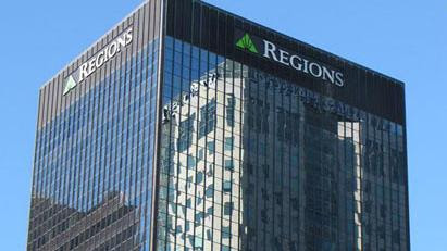 Regions shuffles business units, high-level execs in realignment - Birmingham Business Journal