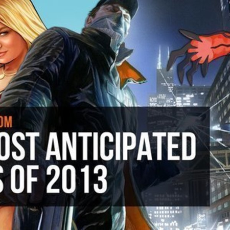 2013 Ps3 Games List