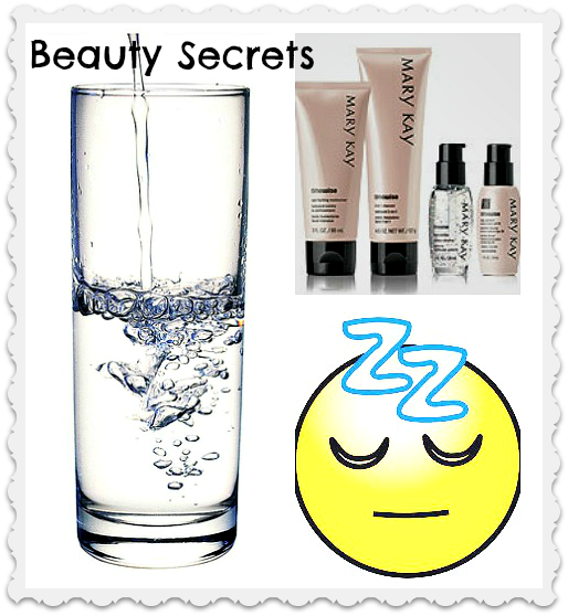 3 tips for beautiful skin