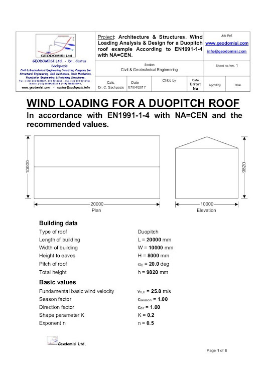 Sachpazis_Wind Loading (EN1991-1-4) for a Duopitch roof example_Apr-2…