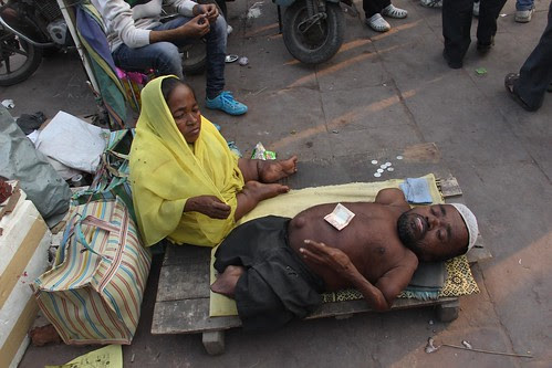 the delhi beggars by firoze shakir photographerno1