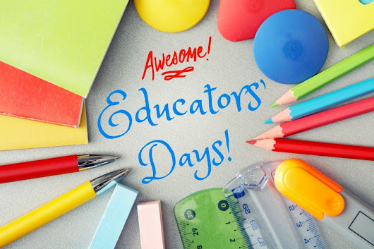 Free Educators Days at Discovery Place