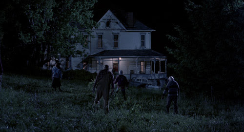 Image result for night of the living dead 1990 zombies