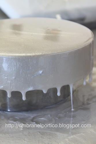 Torta nuziale:work in progress