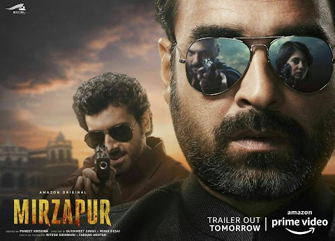 Mirzapur Season 2 (2020) All Episodes 480p 720p Web-DL Hindi | Amazon Prime Video Series