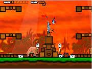 Jogar Alien guard Jogos