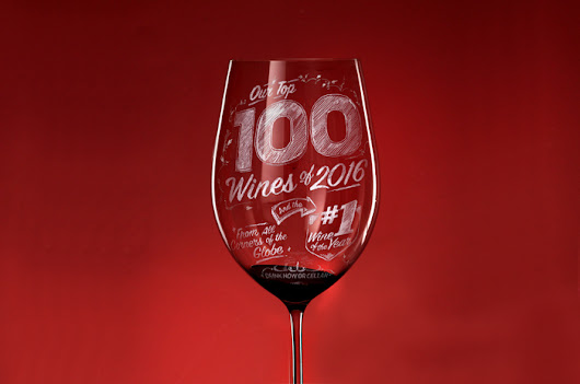 The Enthusiast 100 of 2016 (Top 100 Wines) | Wine Enthusiast Magazine