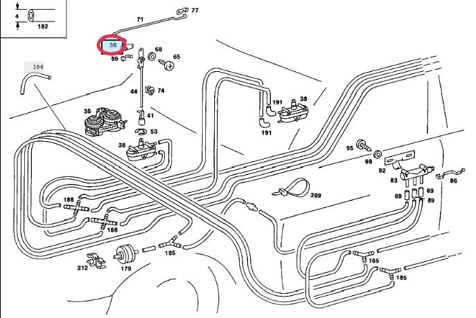 1996 Geo Tracker Engine Diagram Rear - Wiring Diagram Schema