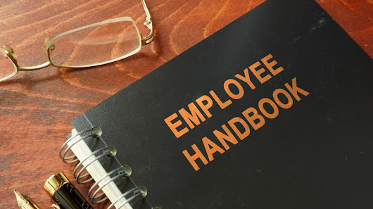 12 Things You May Need to Update NOW in Your Employee Handbook - Small Business Trends