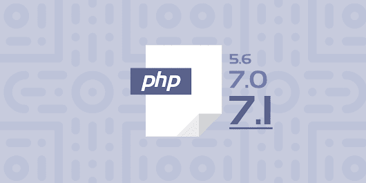 Why You Should Be Using Supported PHP Versions