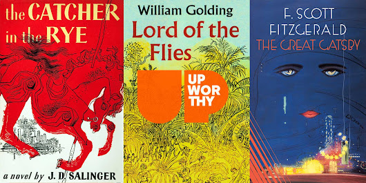 13 Classic Works of Literature With Upworthy Titles