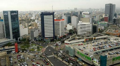 Perú, crecimiento economico,