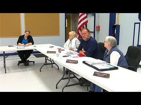 Ossipee Selectmen | Government Oversite