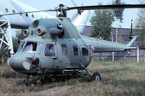 unmarked Mi-2